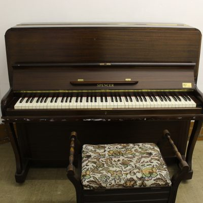 Crush Room piano